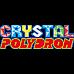 Кристален Polydron Основен комплект