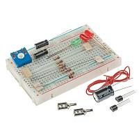 LED и диоди - образователен комплект