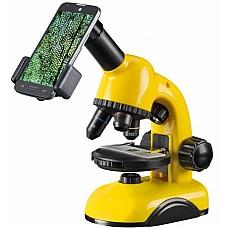 Микроскоп NATIONAL GEOGRAPHIC 40x-800x