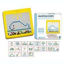 Креативен магнитен борд - Образователни игри