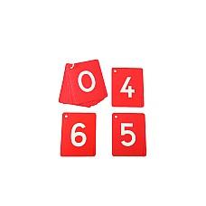 Текстурирани Числа