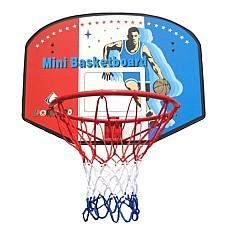 Табло баскетболно с ринг, 80х60 см