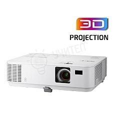 Видеопроектор V332X, XGA 1024 x 768, 3300 ANSI, 3D Ready, DLP