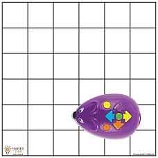 Мрежа - постелка за Мишка робот 6x6