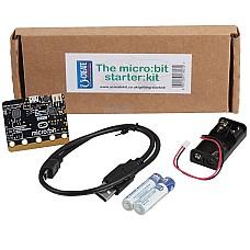 Micro bit v2 Starter комплект