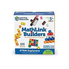 Mathlink Математически кубчета STEM изследователи