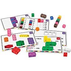 Mathlink Математически кубчета за напреднали