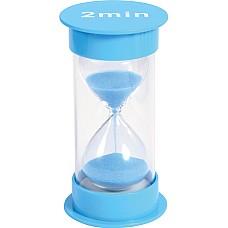 Пясъчен часовник 2 мин