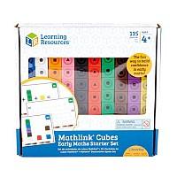 Mathlink логически кубчета