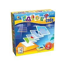 Кодирай цветовете - игра