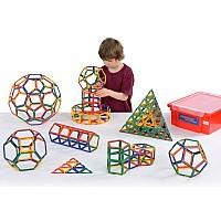 Polydron Frameworks Kласен комплект