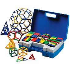 Polydron Frameworks Геометричен комплект