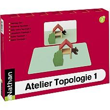 Топология 1 - комплект за 2 деца