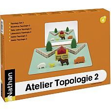 Топология 2 - комплект за 2 деца