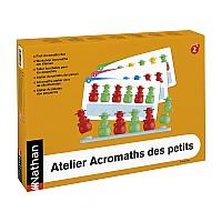 Acromaths - първи комплект