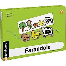 Фарандол – игра за низане и серии