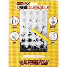 Магнитна игра с топчета