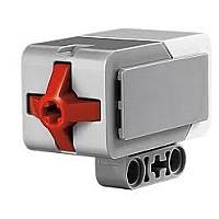 Lego EV3 сензор за допир