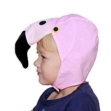 Шапка Фламинго