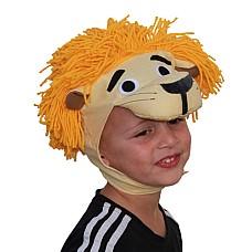 Шапка Лъв