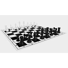 Сгъваема шахматна дъска