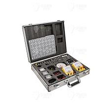 Електричество - пълен комплект в куфар