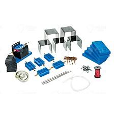 Конструиране на Електрически мотори - групов комплект