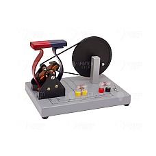 Мотор AC / DC - демонстрационен комплект