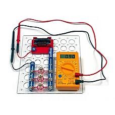 Електрически вериги 500 опита