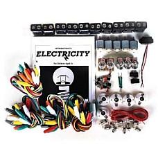 Разширен комплект Електрически експерименти