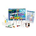 Химични комплекти и апарати