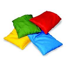 Торбички със зрънца - цветове