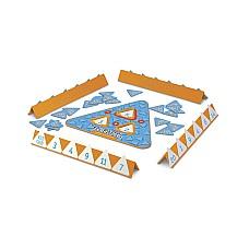 Математическа игра tri-FACTa! - Умножение и деление