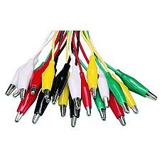 Щипки с кабел (10 бр.)