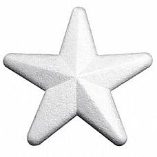 Звезда полистирол