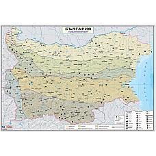 България - полезни изкопаеми
