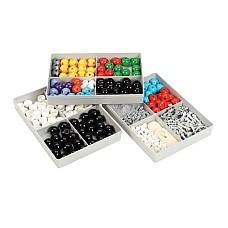 Молекулярен набор в 3 кутии