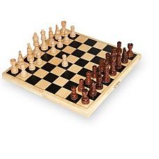Шах в кутия