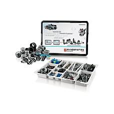 Lego EV3 комплект за разширение